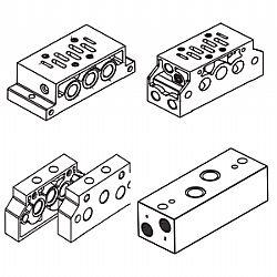 Válvula ISO - Acessórios